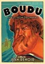 Boudu – Salvato Dalle Acque (1932)