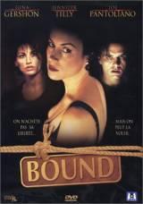 locandina del film BOUND - TORBIDO INGANNO
