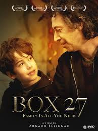 locandina del film BOX 27