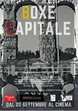 locandina del film BOXE CAPITALE