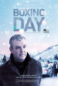 locandina del film BOXING DAY
