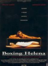 locandina del film BOXING HELENA