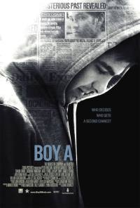 locandina del film BOY A