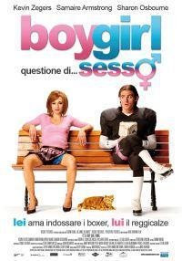 BoyGirl – Questione di… Sesso (2006)