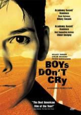 locandina del film BOYS DON'T CRY