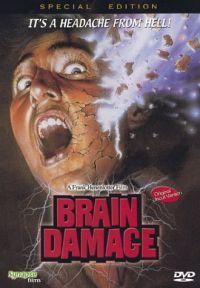 Brian Damage – La Maledizione Di Helmer (1988)
