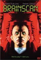 locandina del film BRAINSCAN - IL GIOCO DELLA MORTE