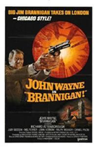 Ispettore Brannigan: La Morte Segue La Tua Ombra (1975)
