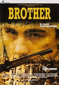 locandina del film BROTHER (1997)