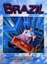 locandina del film BRAZIL