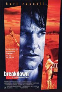 Breakdown – La Trappola (1998)