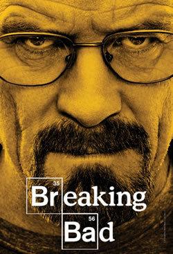 locandina del film BREAKING BAD - REAZIONI COLLATERALI - STAGIONE 4