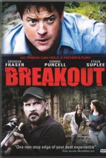 locandina del film BREAKOUT - WEEKEND DI PAURA