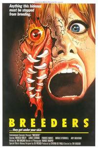 locandina del film BREEDERS