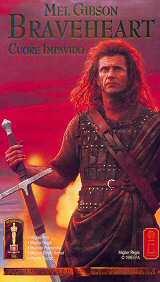 BraveHeart – Cuore Impavido (1995)