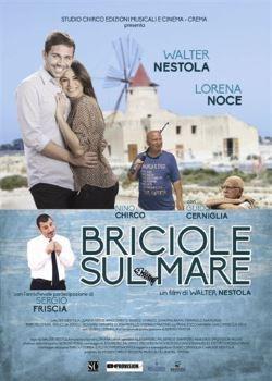 locandina del film BRICIOLE SUL MARE
