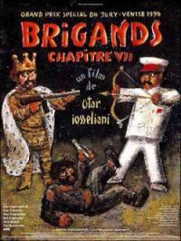 locandina del film BRIGANTI