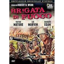 locandina del film BRIGATA DI FUOCO