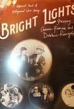locandina del film BRIGHT LIGHTS: LA VITA PRIVATA DI CARRIE FISHER E DEBBIE REYNOLDS