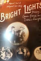locandina del film BRIGHT LIGHTS: LA VITA PRIVATA DI CARRIE FISHER E DEBBIE REYNOLDS