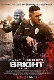locandina del film BRIGHT