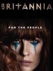locandina del film BRITANNIA - STAGIONE 1