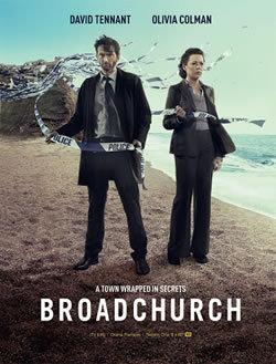 locandina del film BROADCHURCH - STAGIONE 2