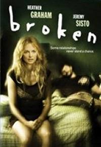 locandina del film BROKEN (2006)