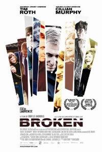 locandina del film BROKEN - UNA VITA SPEZZATA