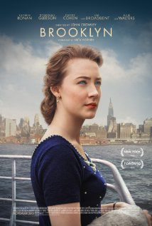 locandina del film BROOKLYN
