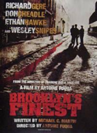 locandina del film BROOKLYN'S FINEST