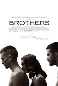 locandina del film BROTHERS