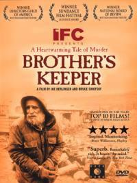 locandina del film BROTHER'S KEEPER