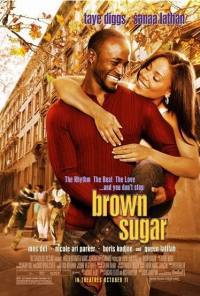 locandina del film BROWN SUGAR