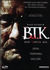 locandina del film B.T.K.
