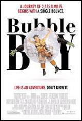 locandina del film BUBBLE BOY