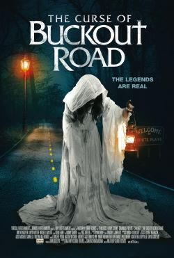 locandina del film THE CURSE OF BUCKOUT ROAD