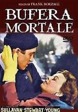 locandina del film BUFERA MORTALE