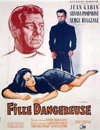 locandina del film BUFERE