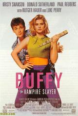 locandina del film BUFFY L'AMMAZZAVAMPIRI
