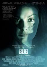 locandina del film BUG - LA PARANOIA E' CONTAGIOSA
