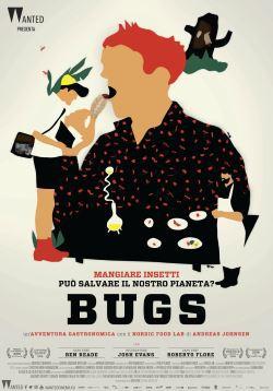 locandina del film BUGS (2017)