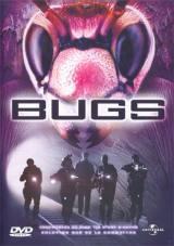 locandina del film BUGS