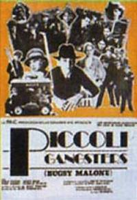 Bugsy Malone – Piccoli Gangster (1976)