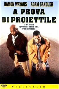 BulletProof – A Prova Di Proiettile (1997)