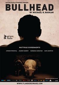 BullHead – La Vincente Ascesa Di Jacky (2011)