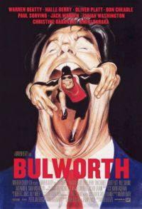 locandina del film BULWORTH - IL SENATORE