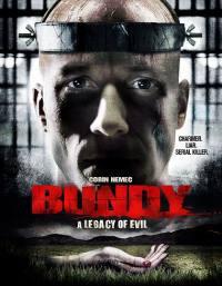 locandina del film BUNDY AN AMERICAN ICON