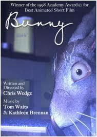 locandina del film BUNNY