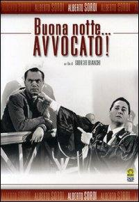 locandina del film BUONANOTTE... AVVOCATO